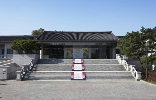 国立古宫博物馆_韩国景点_韩游网