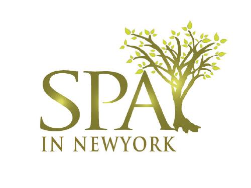 在纽约SPA馆8