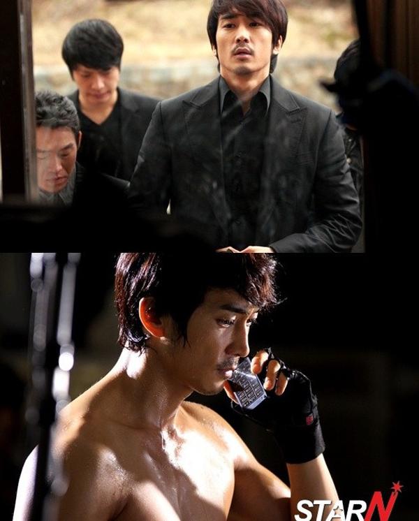 MBC 男人恋爱时