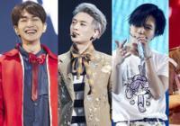 江南COEX11月17至26日举办各种明星活动