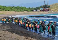 韩国济州海女文化申遗成功,12月可免费参观济州海女博物馆啦!
