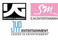 2016韩国三大娱乐公司年终总结!