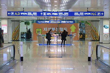 时间表:        以下是韩国仁川机场快线直通车时