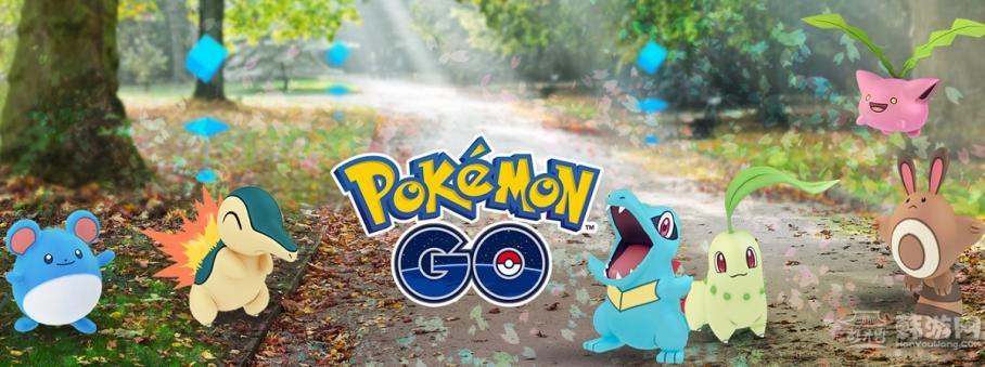 Pokemon Go二代精灵在韩国上线啦!