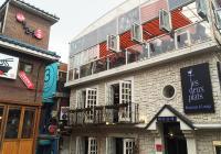 首爾不一樣的特色街道 - 梨泰院