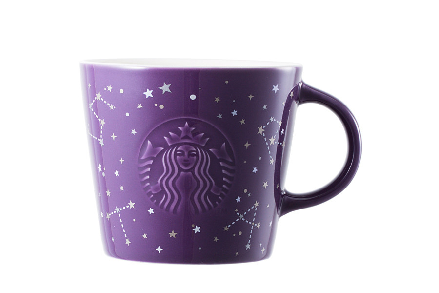 Starbucks star sign mug 335ml 13000.jpg