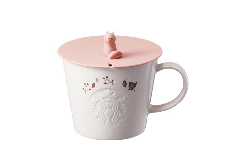 Autumn woodland tea mug 355ml.jpg