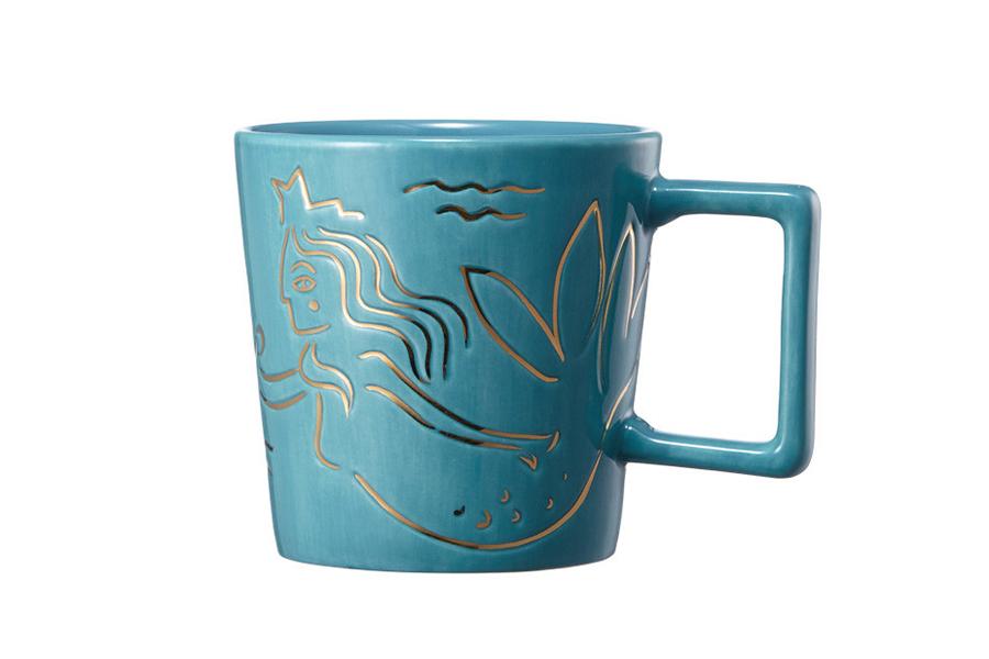 17 Anniversary green mug 355ml.jpg