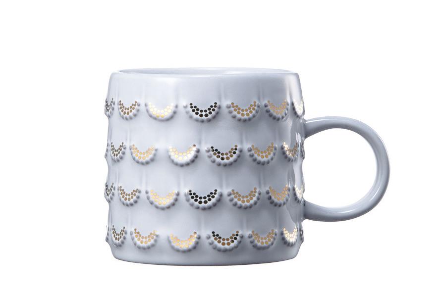 17 Anniversary white scale mug 296ml.jpg