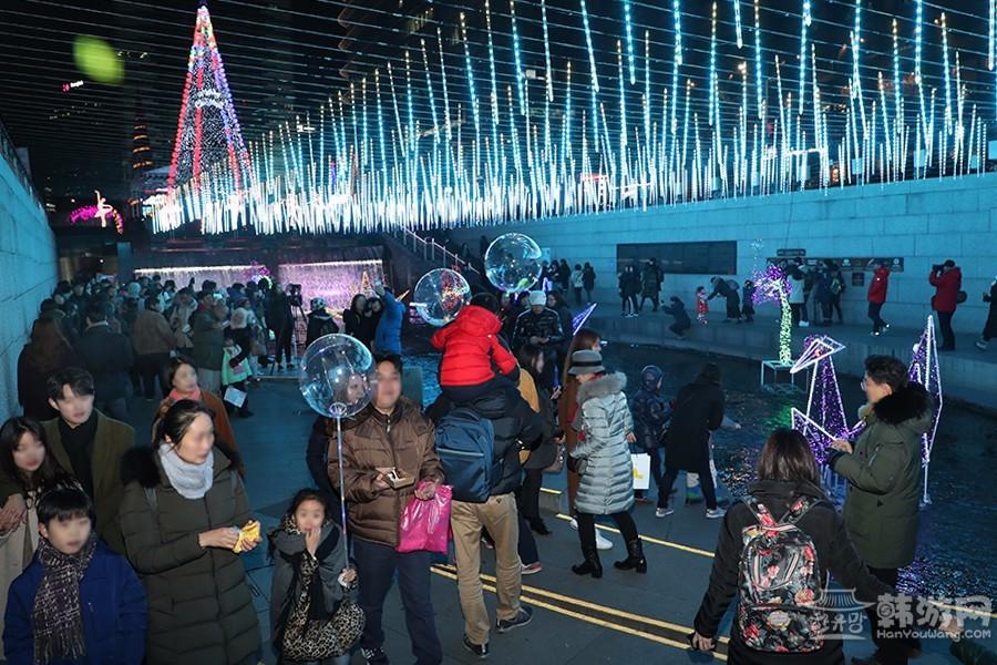 크리스마스페스티벌 개막 18.jpg