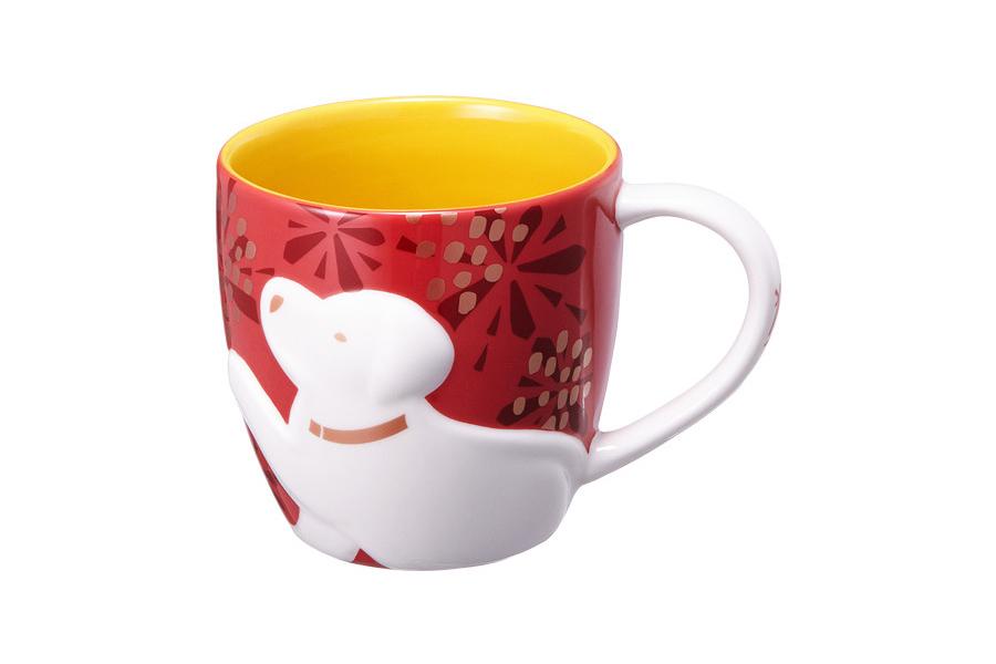 New year dog red mug 355ml 14000.jpg