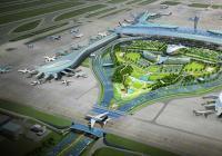 韩国仁川国际机场第2旅客航站楼介绍(持续更新)