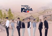 韩国旅游名誉宣传大使EXO旅游宣传片已上线