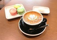 冬天,來杯咖啡吧——明洞特色咖啡館合集