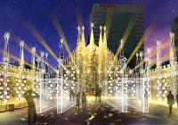 城市之光,中心绽放——2018首尔圣诞庆典