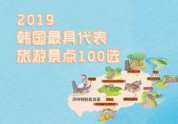韩国最具代表旅游景点100选
