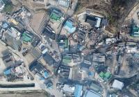 出行提示:韩国江原道发生山林大火,东海岸一带受灾严重