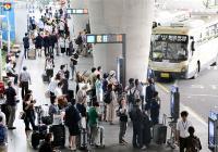 韓國23條機場巴士路線交通卡票價下調