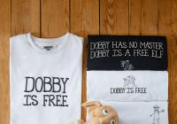 """Dobby is Free""!SPAO哈利波特多比小精靈聯名系列"