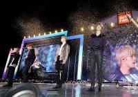 BTS、SJ、池昌旭......2019樂天免稅店家族演唱會星光熠熠
