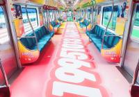 搭乘BTS防弹少年团Jimin的生日列车,开启10月奇妙之旅