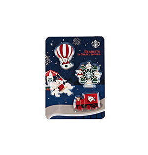 Holiday fair magnet 4pcs,16,000韩元.jpg