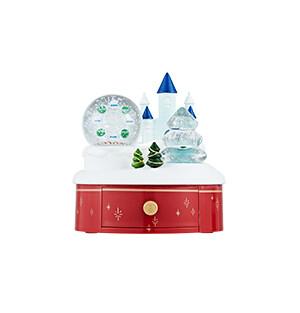 Holiday fair snow globe,35,000韩元.jpg