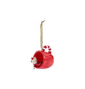 Bear in red cup ornament,12,000韩元.jpg