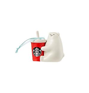 Polar bear redcup ornament,12,000韩元.jpg
