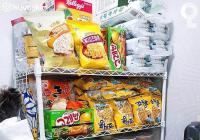 这些韩国零食刚上市就卖到断货!人气堪比蜂蜜黄油薯片,到底是有多好吃?