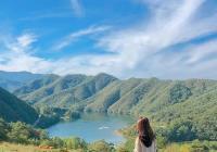 种草了!韩国竟然还有这样美的地方,疫情结束后来场浪漫的邂逅吧~