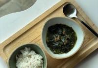 白鍾元料理|料理萌新一看就會的韓國海帶湯做法,趕緊get!