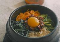料理時間|韓國傳統石鍋拌飯做法,超級簡單,只需一口石鍋~