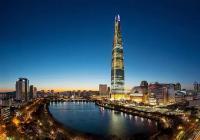 蠶室?!韓國首爾最時髦中心,在這裏你絕對可以逃離現實逛上一整天!