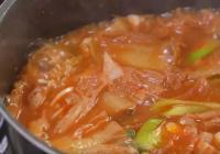 料理時間|超級簡單的泡菜湯製作方法趕緊學起來~