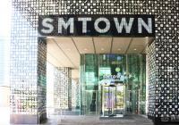 韩国SMTOWN coexartium停业通知
