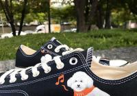 原來韓國今年帆布鞋流行這麼穿?這穿鞋方法也太酷了!