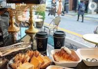 韓國藝人最常去的首爾逛吃名地!去這裏說不定就能偶遇哦~