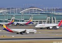 韩国航空公司计划恢复多个中韩往返航班!6月开始机票好买了?