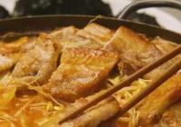料理時間|週末在家換個口味,超下飯韓料學起來~