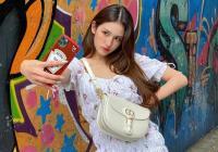 2020年夏日魅力!原來韓國的女藝人們最愛的包包是這些…
