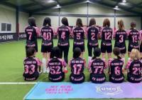 有毛病嗎?韓國女愛豆組足球隊踢球是爲了勾引男人???