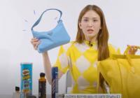 看了一圈韓國女愛豆的開包記!這個妹子真是一打開就嚇我一跳,確定不是...