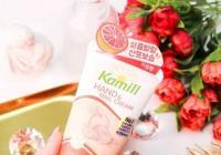 韓國妹子們網評超好用的護手霜和身體乳!滋潤度夠還好聞!