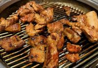 这里绝对是韩国吃货人的天堂!好吃还不贵~(上)