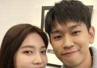 JOY & CRUSH 又一对演艺圈情侣诞生!怪不得MV拍摄现场充满粉红色光芒
