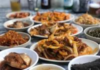 這絕對是韓國最實惠的美食店了!一盤菜只要6塊錢?真的現實嗎?