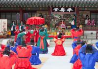 2021第58届水原华城文化节