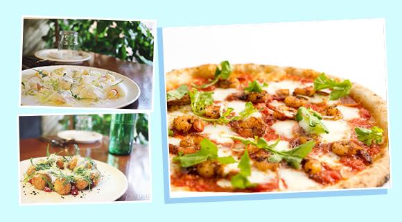 弘大kitchen 485意大利餐厅