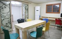 24 Guesthouse明洞店